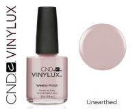 CND Vinylux - Unearthed Nude Collection